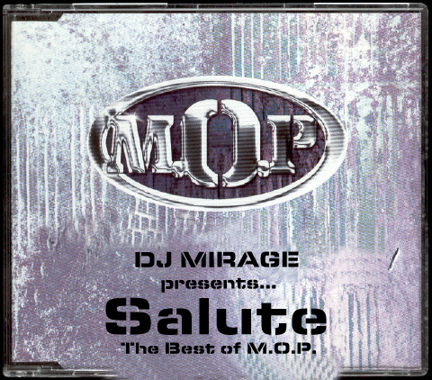 Salute- The Best of M.O.P.